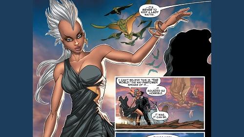 online comic books wolverine