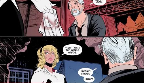 amazing spiderman comicspider-verse