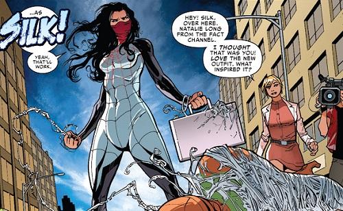 amazing spiderman comics 8