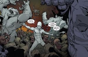 new comics: All new xmen #33
