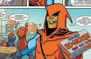 marvel comic books hobgoblin #2
