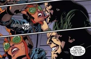 new comics spiderverse spiderman 2099 #6
