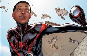 marvel super heroes ultimate spiderman