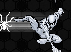 marvel super hero future foundation spiderman