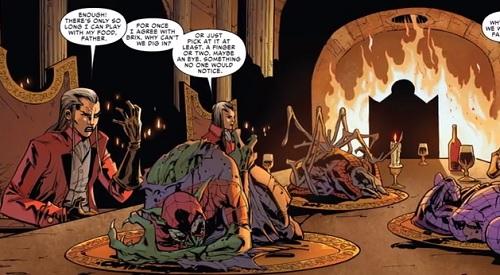 new comics, amazing spiderman comics #9