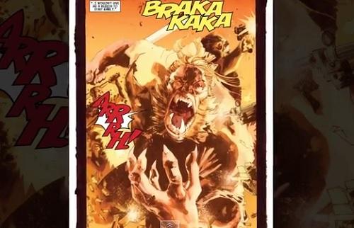 wolverine comics logan's legacy #3