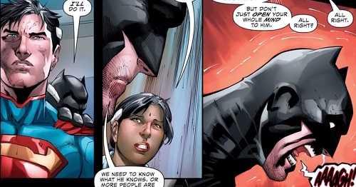 new comics superman batman 17 comic review