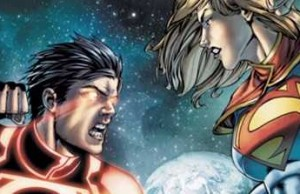 Marvel super hero superboy kon el