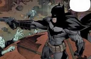 batman comic books #38