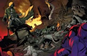 all new x men comic review