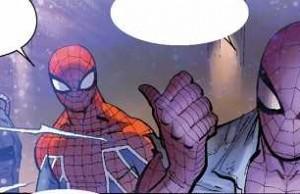 amazing spiderman 15 comic review