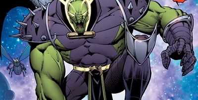 thanos vs the hulk 3 comic review
