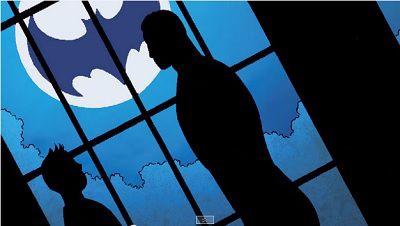 Batman And Robin #40 comic review