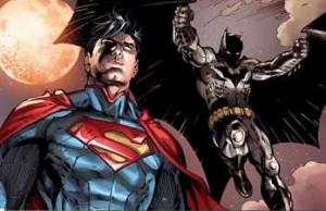 batman/superman16 comic review