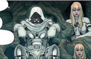 marvel's secret wars 2015 #2 Review recap