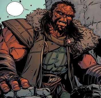 planet hulk 1 comic book review
