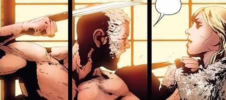 Old Man Logan #2 Recap/Review