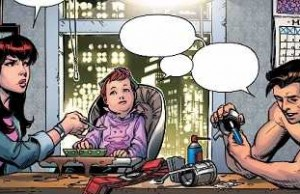 The Amazing Spider-Man: Renew Your Vows #1 Recap/Review
