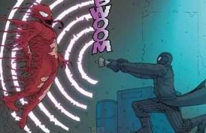 Spider Verse #2 Review/Recap. Spider Man Noir