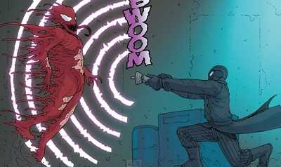 Spider Verse #2 Review/Recap. Spider Man Noir