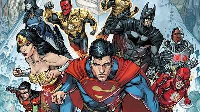injustice gods among us year 2 complete story
