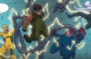 Spider Verse #3 Review/Recap. Spider Ham Jumps Sides? (Secret Wars Tie In)