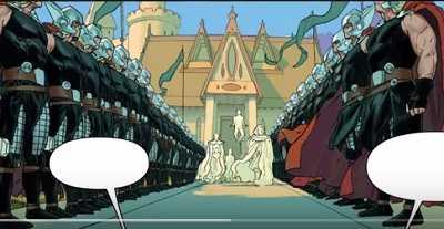 Secret Wars #5 Recap/Review – Owen Reece died for our sins..