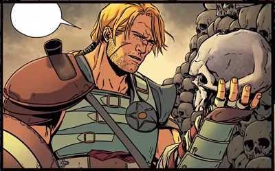 Planet Hulk #3 Recap/Review – The Storm (Secret Wars Tie In)
