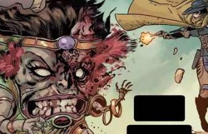 Age of Ultron vs. Marvel Zombies #3 Recap/Review: Unity