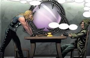 Thors #3 Review/Recap. Who Killed Beta Ray?