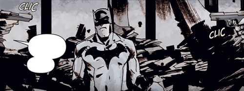 Batman #44 Recap/Review: A Simple Case