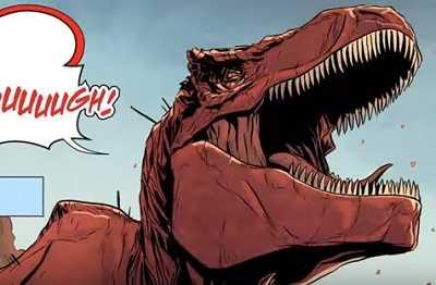 Planet Hulk #5 Recap/Review – Never look back