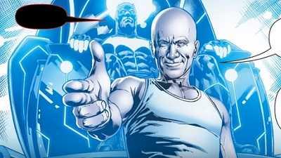 Justice League Darkseid Wars Batman #1 Review/Recap. The God Of Knowledge