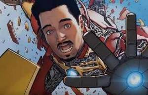 Invincible Iron Man #3 Recap/Review – Tony goes to the Marina!