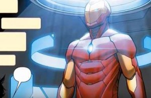 Invincible Iron Man #1 Recap/Review – Another Stark Innovation