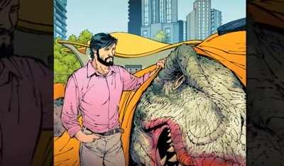 Batman #45 Recap/Review – Party On, Wayne