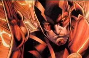 The Flash #45 Recap/Review – Thunderdome!