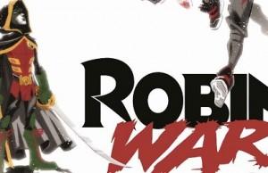 dc comics robin war complete reading order checklist