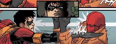 We Are Robin #7 Recap/Review – Robin War Part Four