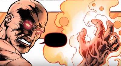 Darkseid War: Lex Luthor #1 Recap/Review – The Omega Judgment