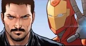 Invincible Iron Man #4 Recap/Review – Moonlight Ninja Fight Beach Party!