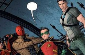 Grayson 15 Recap/Review – Robin War Part 2