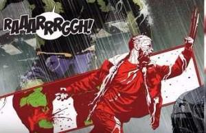 Old Man Logan #2 Recap/Review: Old Wolverine, New Hulk...