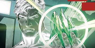 Justice League Darkseid War #48 Revew/Recap. Uneasy Alliance. superman