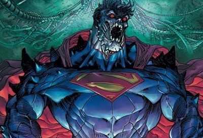comic island superdoom doomsday