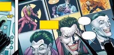 dc rebirth 3 joker identities