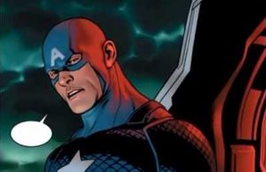 captain america steve rogers hail hydra