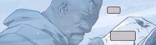 Civil War II: Choosing Sides #3 – Nick Fury