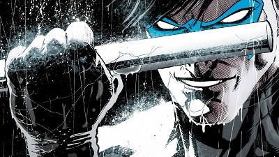 rebirth nightwing