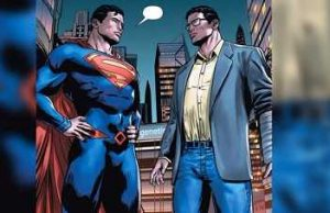 Action Comics #963. Who Is Clark Kent?